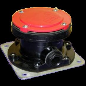 Внешний вид сигнализатора СУМ-1