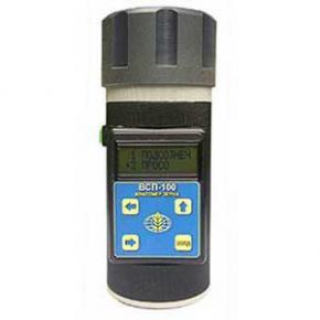 Цифровой измеритель влажности ВСП-100