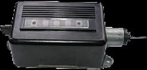 Механизм счета оборотов МСО-66