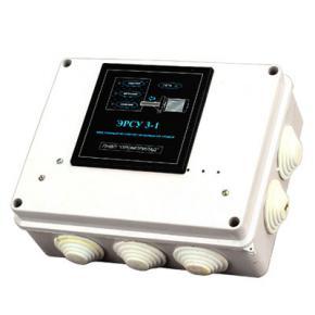Регулятор сигнализатора уровня ЭРСУ 3-1