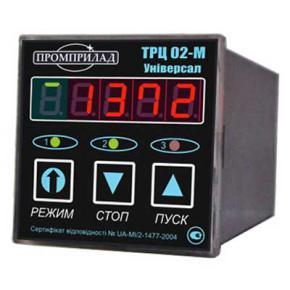 Приборы ТРЦ-2М-Универсал