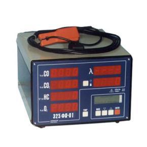 Газоанализатор 325 ФА-01