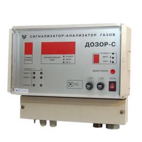Газоанализаторы ДОЗОР-С