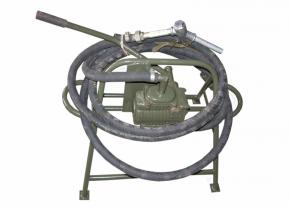 Установка ручной перекачки топлива УРПТ-00.000 фото 1