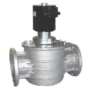 Клапаны электромагнитные типа PN