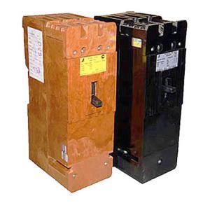 Выключатель автоматический А-3716