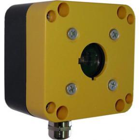 Фотодатчик ультрафиолетовый УФД IP-65 - фото