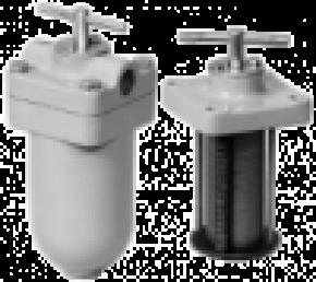 Фильтры щелевые