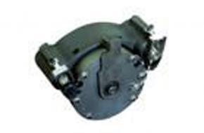Электромагнитная дисковая тормозная система ROBA-stop-disk фото 1