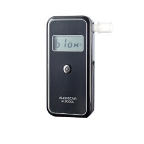 Профессиональный алкотестер AlcoScan AL9000L фото 1