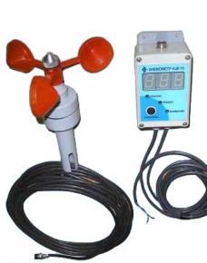 Анемометр цифровой крановый АЦК-10 фото 1