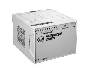 Блок питания импульсный МТМ-4000Р
