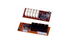 Блок управления стабилизатором БУСВ-1 встраиваемый фото1