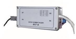 Блоки коммутации БСГ-А и БСГ-Б фото 1