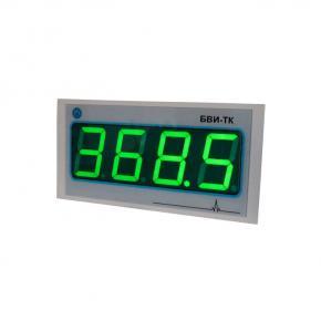 Блок выносной индикации БВИ-ТК-2-100