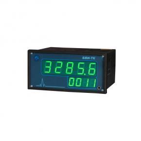 Блок выносной индикации БВИ-ТК-3