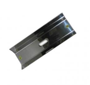Рефлектор ECR (отражатель) для керамических инфракрасных излучателей фото 1