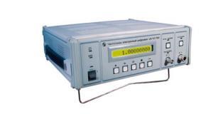 Частотомер электронный цифровой ЧЗ-79М - фото