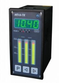 Измеритель вибрации ИК-9-ТК