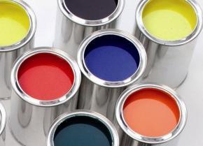 Краски алкидные трафаретные серии 45 932 фото 1