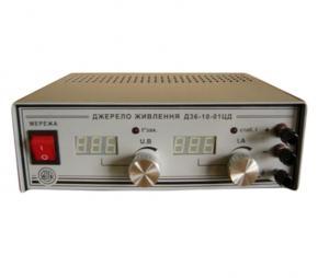 Лабораторный источник питания Д36-10-01ЦД (0-36В