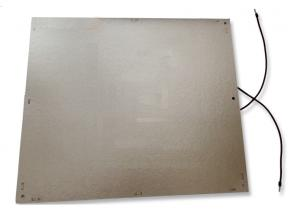Миканитовые плоские нагреватели ЭНПлМк фото 1