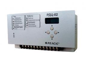 Микропроцессорные устройства РДЦ-02