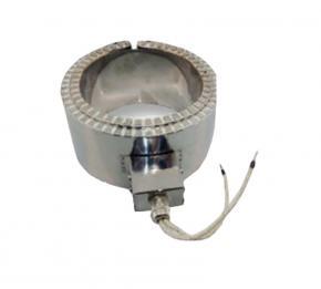 Энергосберегающий хомутовый керамический ТЭН фото 1