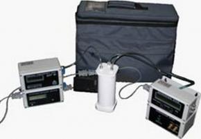 Комплект поверочный барометрический инспекционный БАР-И фото 1