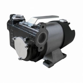 Насос РВ1-85 для перекачки дизельного топлива 12Вольт 85 л/мин  фото 1