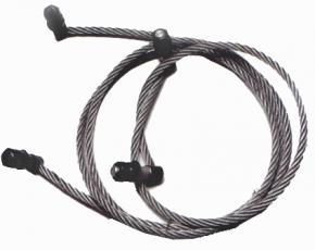 Перемычки стальные междроссельные СМ-85 фото 1