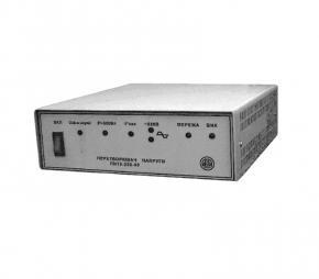Преобразовательнапряжения ПН12-220-05 c мощностью 500Вт