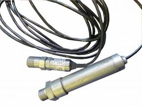 Преобразователь давления тензометрического типа ПД-25  фото 1