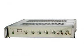Фото прибора службы единого времени и эталонных частот Ч7-13