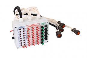 Пульт контроля работоспособности ПКР-2