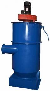 Пылеулавливающие агрегаты ИРП 1.0