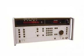 Фото синтезатора частоты РЧ6