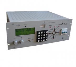 Система управления зеркальной антенной диаметром 7м СУ7-4