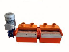 Сепаратор магнитный ОРША СМ50-20 и СМ50-25 фото 1
