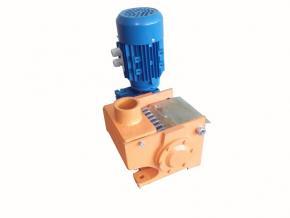 Сепаратор магнитный ОРША СМ50-00 и СМ50-05 фото 1