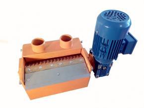 Сепаратор магнитный СМЛ-100 фото 1