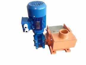 Сепаратор магнитный СМЛ-50 фото 1