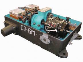 Стрелочные электропривода типа СП-6М фото 1