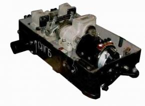 Стрелочный электропривод типа СПГБ фото 1