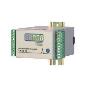 Тахометр электронный ТЭ-6К-ТК-2-24В-Д