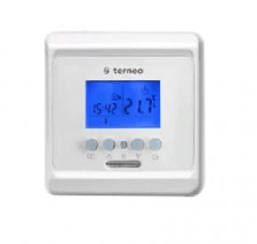 Программируемый терморегулятор terneo pro  фото 1