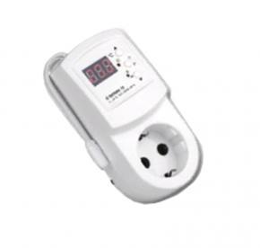 Терморегулятор terneo rz для инфракрасных обогревателей фото 1