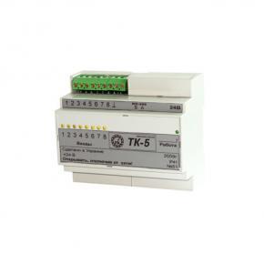 Программируемый таймер ТК-5
