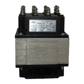 Трансформаторы автоблокировочные типа ПОБС фото 1