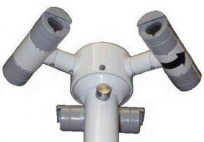 Преобразователь  скорости и направления воздушного потока НОРДВЕСТ фото 1